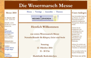 Die Wesermarsch-Messe